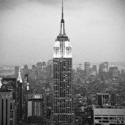Empire State Building - Nouveautés - Stickers Déco | décoration & déco | Scoop.it