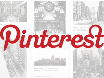 A Straightforward Guide To Using Pinterest In Education - Edudemic | Technology for Teaching and Learning | Scoop.it