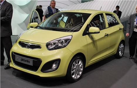 Kelebihan Kekurangan New Kia Picanto | daftar harga otomotif | Scoop.it