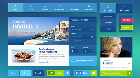 Creative VIP | Resources | Web, marketing, design | Scoop.it