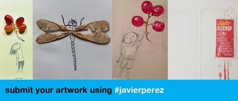 Javier Perez (cintascotch) - Designer from Ecuador | CAU | Scoop.it