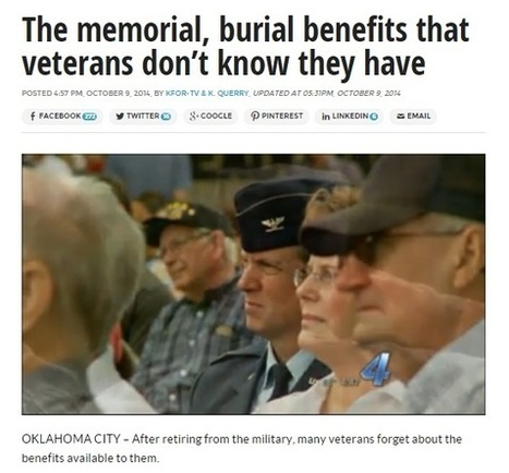 Inland Empire Funeral Services: Benefits for the Nation's Veterans | Inland Memorial Inc. | Scoop.it
