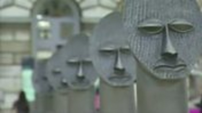 Why is African art big business in London? | BBC | Kiosque du monde : Afrique | Scoop.it