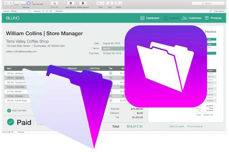 Will FileMaker 15 boost your business?   FileMaker News   Scoop.it