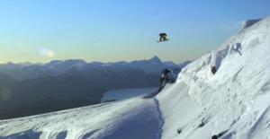 Rip Curl Gum : le tour du monde des spots de snowboard. | Actualité web 2.0 : buzz et geekerie | Scoop.it
