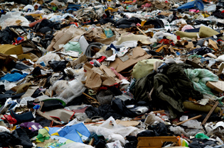 The Global Garbage Crisis: No Time to Waste - UNEP | The Future of Waste | Scoop.it