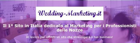 Coming Soon Wedding-Marketing.it | Wedding Marketing | Scoop.it