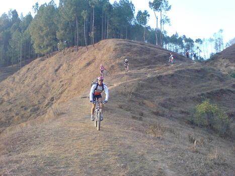 Mountain Biking | Tour in Nepal | Scoop.it