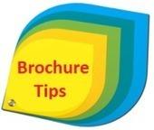 10 Effective Tips From Brochure Design Company | Exclusive Brochure Design Tips | Scoop.it