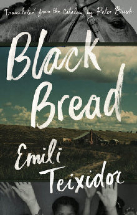 Black Bread: growing up on the cusp of change | Toronto Star | REPUBLIC OF CATALONIA TIMES | Scoop.it