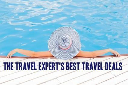Top 5 Tips to Book Best Travel Deals Online   Top Vacation Deals   Scoop.it