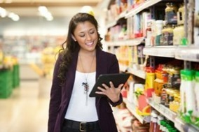 Grocery shoppers increasingly embracing mobile technology | CONNECTED STORES | Scoop.it