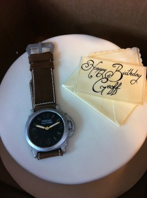 Elegantly Iced Bridal Shower Cakes New York City | My favorite sites Webpages I like | Scoop.it