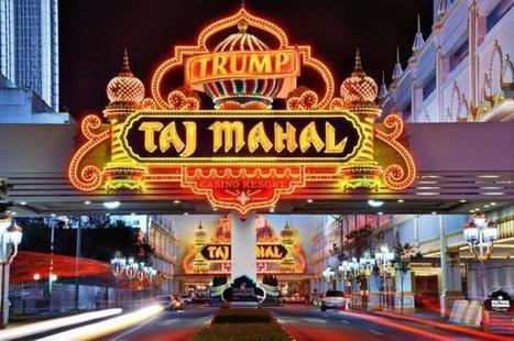 Supreme Court refuses union's appeal in Trump Taj Mahal bankruptcy | Uk Casinos | Scoop.it