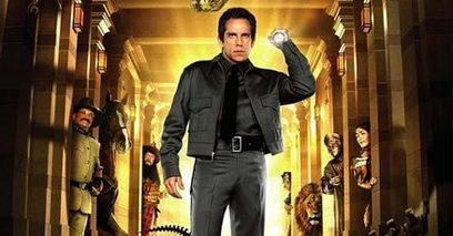"""""""Night at the Museum 3"""" Movie will be release on 25 Dec. 2014   Hollywood Movies List   Scoop.it"""
