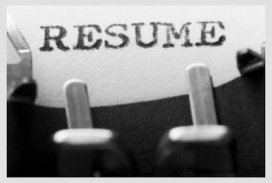 This is NOT my resume | Social cv | Scoop.it