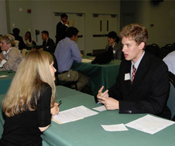 Want to ace that interview? Make sure your strongest competition is interviewed on a different day | Psychology and Brain News | Scoop.it