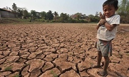 Laos counts the cost of climate change: record floods, drought and landslides | John Vidal | Sustain Our Earth | Scoop.it