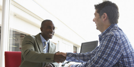 Closing the Deal: Critical Steps for Getting Clients to Say 'Yes'   Saleshuntr Inc. Selling Strategies   Scoop.it