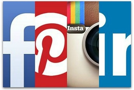 41 tricks and tools for Facebook, Twitter, LinkedIn, Google+, Pinterest and Instagram | Social Media Magazine(SMM): Social Media Content Curation & Marketing Strategies | Scoop.it
