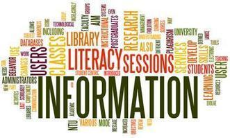The constant evolution of information literacy | Educommunication | Foundation Degree Information Society | Scoop.it