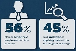Data-Rich and Insight-Poor [Infographic] | Tesco Food and Online Grocery | Scoop.it
