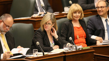 No confidence in Ontario NDP | Politics | Scoop.it