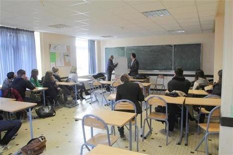 Forum orientation Filière Tertiaire - Lycée et centre de formation Louis Querbes | Lycée Louis Querbes | Scoop.it