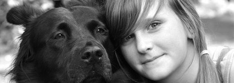 The Amazing Abilities of Autism Service Dogs | Teacher Tools and Tips | Scoop.it