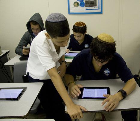 The iPad goes back to school | Macworld | Curtin iPad User Group | Scoop.it
