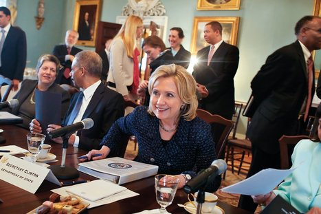 The Hillary Doctrine | Microbiome, The Gut, | Scoop.it
