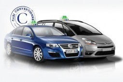 Taxi conventionné 77 Seine et Marne | Taxis conventionnés | Taxi conventionné idf | Scoop.it