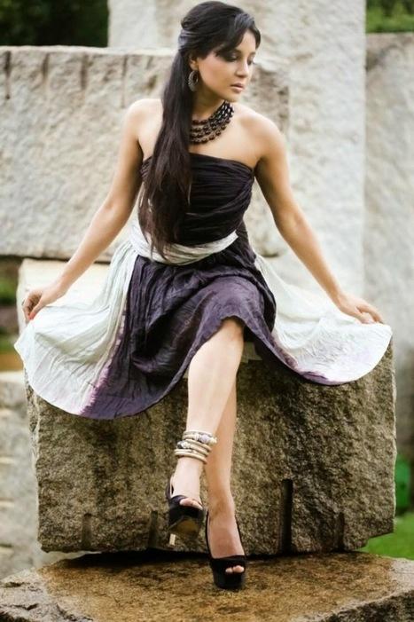 Sakshi Latest Hot Photoshoot Stills - Hot Indian Actress Photos | Movie Reviews | Scoop.it