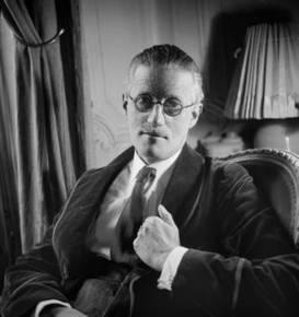 How Joyce bit the Yeats hand that fed him   The Irish Literary Times   Scoop.it