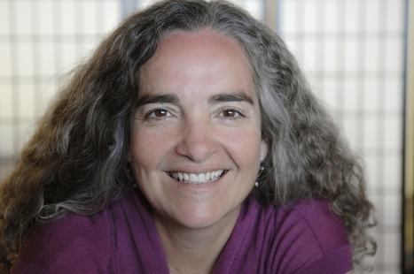 What Your Body is Trying to Tell You with Dr. Toni Luisa Rivera | A Fine Time for Healing | Scoop.it
