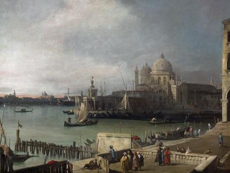 Canaletto-Guardi | FRANCE LIBRE INFOS CULTURE | Scoop.it