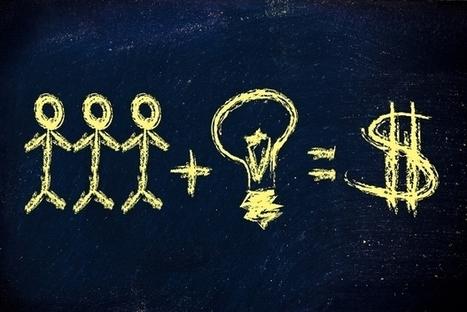 [Prospective] Les 5 secteurs d'activités bousculés par la consommation collaborative - Maddyness | Consommation collaborative | Scoop.it