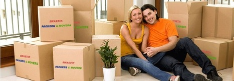 Packers and Movers in Ghaziabad | Packers Movers Ullagaram | Scoop.it