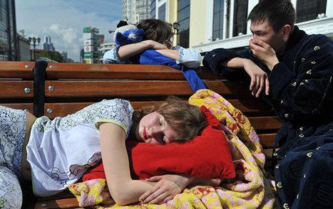 Dormir moins, est-ce dormir mieux? | Tout savoir sur le sommeil | Scoop.it