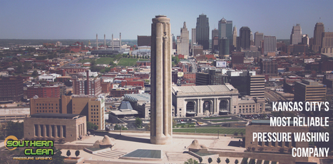 Southern Cleaning Pressure washing | Kansas City | Pressure Washing News | Scoop.it