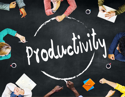 The Productivity Killers In Every Office #Infographic | Good News For A Change | Scoop.it