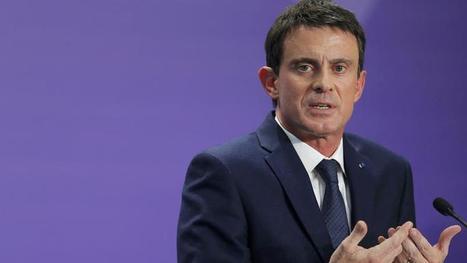 EN DIRECT - Manuel Valls : «Je défendrai le bilan de François Hollande» | Municipales 2014 Val d'Europe | Scoop.it