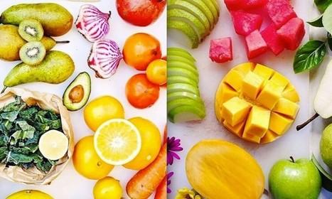 Les 12 salopards, ces fruits et légumes blindés de pesticides | Chronique d'un pays où il ne se passe rien... ou presque ! | Scoop.it