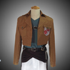 Attack on Titan Cosplay Costumes