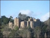 BBC - Dunster Castle to host castle studies research group   The purpose of Castles in History and Modern Times   Scoop.it