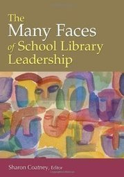 Downoad free The Many Faces of School Library Leadership Ebook ... | School Librarian As Building Leader | Scoop.it