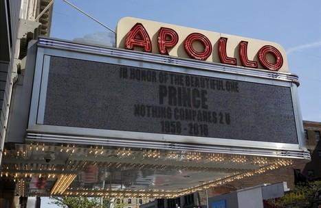 Prince: su vida, en imágenes | Documedios | Scoop.it