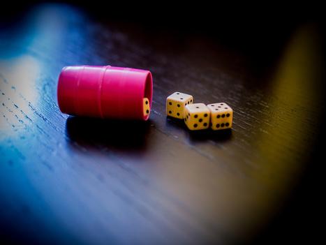 Quels avantages du #jeu comme outil pédagogique ? - Le blog de #Mathador, jeu de calcul mental   Veille Pédagogique, Éducative et Numérique - Canopé Orléans - Chartres   Scoop.it