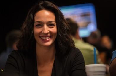 partypoker Weekly: Kara Scott Ends 2013 on a High Note! - PokerNews.com | Rakeback Poker | Scoop.it